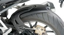 BMW R 1250 RS ABS樹脂製マッドガード
