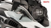 BMW R 1200 GS, LC (2013-) & R 1200 GS Adventure, LC (2014-) アッパー・ディフレクター