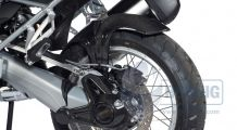 BMW R 1200 GS, LC (2013-) & R 1200 GS Adventure, LC (2014-) リア マッドガード