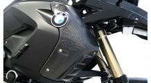 BMW R1200GS, R1200GS Adventure & HP2 サイドカバー
