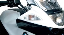 BMW K1200RS & K1200GT フロントウィンカー用クリアレンズ