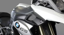 BMW R 1200 GS, LC (2013-) & R 1200 GS Adventure, LC (2014-) エア インテーク グリッド