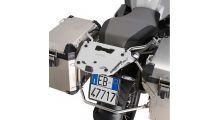 BMW R 1200 GS, LC (2013-) & R 1200 GS Adventure, LC (2014-) Adventure トップケース・マウンティング-アルミ
