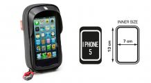 BMW R1200GS, R1200GS Adventure & HP2 iPhone4, 4S, iPhone5 & 5S 用ケース