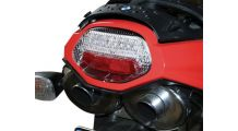 BMW F 650, CS, GS, ST, Dakar LED テールライト