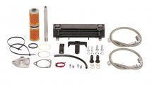 BMW R 80 Model Oil cooler kit