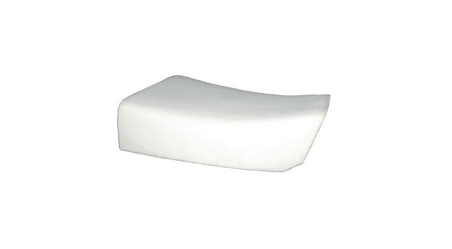 BMW R 80 Model Moulding for single seat cushion