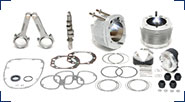 BMW R 80 Model Big Bore Kit