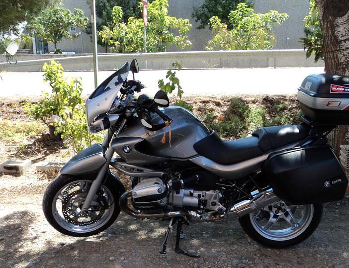 BMWバイク写真コンテスト どのバイクが一番美しいと思われますか?   BMWモーターサイクル・アクセサリー HORNIG