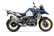 BMW R1250GS AdventureS