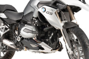 Puig エンジンスポイラー BMW R 1200 GS LC (2013-) & R 1200 GS Adventure, LC (2014-)