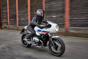 BMW RnineT Racer / Pure