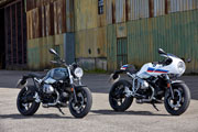 BMW RnineT Racer / Pure