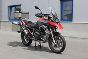 R1200GS LC 2016 conversion by Hornig