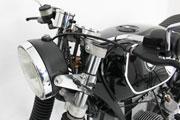 R45 Scrambler Conversion by Hornig