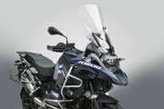 ZTechnik ウィンドスクリーン BMW R 1200 GS, LC (2013-) & R 1200 GS Adventure, LC (2014-)