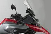 ZTechnik コクピット・ウィングレット BMW R1200GS LC (2013-2016)
