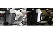 反射テープ BMW R 1200 RT, LC (2014-) & K 1600 GT/GTL