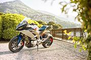 Die neue BMW Motorrad Concept 9cento