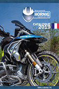 New Hornig catalogue 2019 French cover