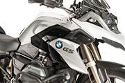 BMW R1200GS LC サイド・ディフレクター