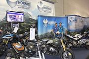 Hornig Intermot 2018