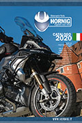New Hornig catalogue 2020 French cover