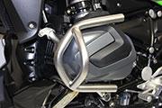 クラッシュバー BMW R1250