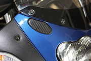 Mirror Covers BMW R1100S