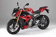 BMW S1000R Roadster 2014